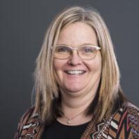 Photo of Board Member Nancy Smith