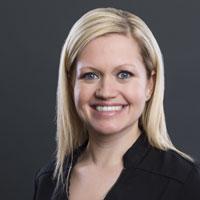 Photo of Management Team Member Colette Corman