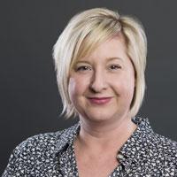 Photo of Management Team member Lindsay Horvath
