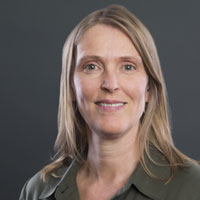 Photo of Management Team member Lynne Vanderbrug