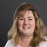 Photo of Management Team member Shari Burke