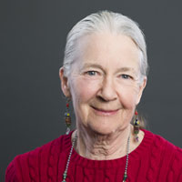 Photo of Board Member Ruth Pickering