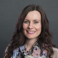 Photo of Management Team member Tarah Middleton